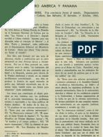 Bibliografia Centro America y Panama Revista de Filosofia UCR Vol.3 No.11