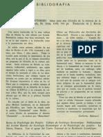 Bibliografia HERDER JOHANN GOTIFRIED- Ideas para una filosofía de la historia Revista de Filosofia UCR Vol.3 No.11