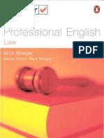 Professional English Law (1)