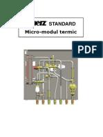 Herz 4008 Micro Modul Termic STANDARD