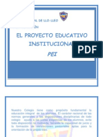 Pei Liceo Nacional