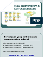 Manajemen Keuangan & Ekonomi Keuangan1