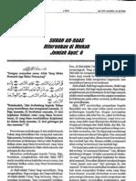 Tafsir Sayyid Qutb An Nas