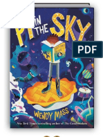 Pi in the Sky by Wendy Mass [SAMPLE]