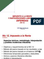 diferencias temporales diapositivas