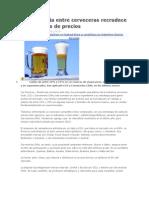 Competencia entre cerveceras recrudece con bajas de precios.doc