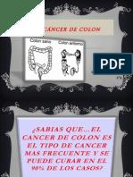 cancer al colon.ppsx