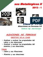 S 11-12 Aleaciones No Ferrosas