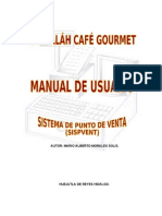 Manual de Usuario Sispevent