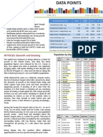 Datapoints - June, 2013