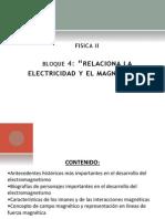 FISICA MEGNETISMO 1