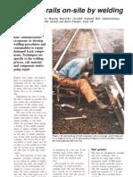 Repair Rails