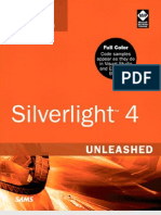 Sams Silverlight 4 Unleashed