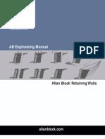 Allan Block Manual