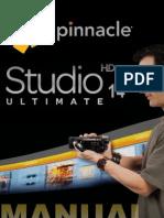 Pinnacle Studio 14_es