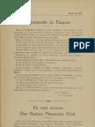 Reclams de Biarn e Gascounhe. - Mars 1921 - N°3 (25e Anade)