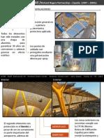Instalaciones Barajas t4