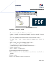TIC 3A Win02 - Exercicio Pratico Windows