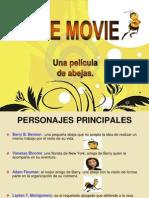BEE MOVIE la pelicula (2).ppt
