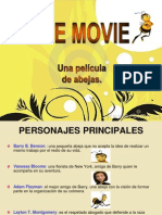 BEE MOVIE la pelicula (2).ppt