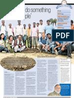 Kumar Ankit HIndustan Times Delhi Edition