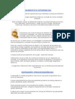 DIAGNÓSTICO DIFERENCIAL ALZHEIMER
