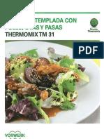 Thermomix Tm31 Las Recetas De Nuestras Presentadoras