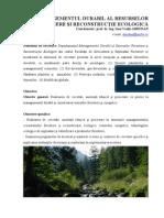 Managementul durabil al resurselor forestiere si reconstructie ecologica.pdf