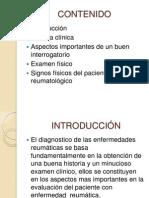 historiaclinicayexamenfisicodelpacientereumatico-120822122314-phpapp01