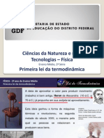Slide-Primeira Lei Termodinamica (1)