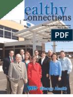 Winona Health - Healthy Connections Spring 2006