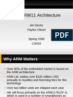arm11 presentation for the beginners