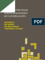 Articulo Tecnico Sobre Prevencionen Construccion