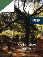 Florida Ghost Stories by Robert R. Jones