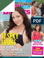 Study Breaks Magazine (SA)- June 2013