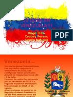 10 DÍAS EN VENEZUELA!!!