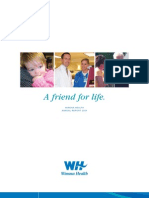 Winona Health 2004 Annual Report