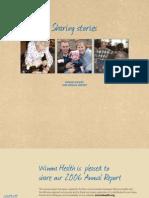 Winona Health 2006 Annual Report