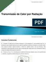tarefa 4 - Radiação
