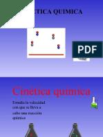Cinetica QI