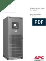 Apc Galaxy 5000