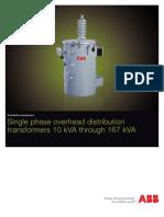 1LCA000003-LTE SinglePh Overhead 10kVA 167kVA Rev01