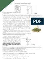 LISTA Geo Analitica 2011