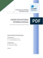 2009 -04 Informe Crisis Financiera Internacional