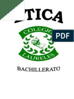 Etica Bachillerato