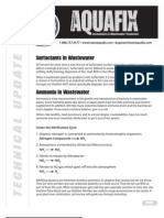 Aquafix, Inc. winter 2009 newsletter