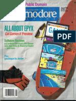Commodore Magazine Vol-10-N08 1989 Aug