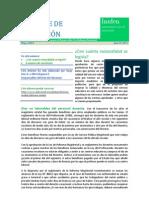 Informe Iniden - mayo