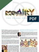 Reality Portal projektbeskrivning