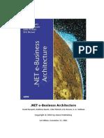 Net E-Business Architecture